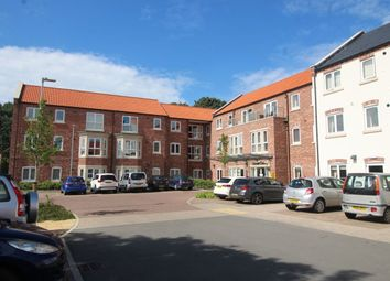 2 bed flat for sale in Casson Court Church Street, Thorne, Doncaster DN8