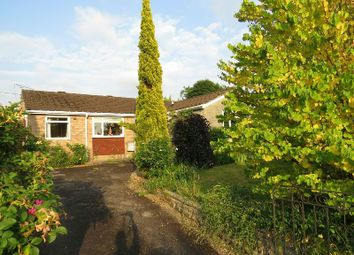 Thumbnail 3 bed detached bungalow for sale in Tripps Corner, Yatton, Bristol
