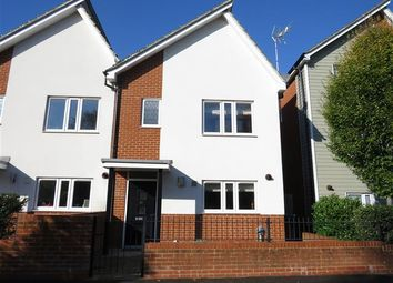 Thumbnail 3 bed semi-detached house to rent in Woodvale Lane, Haywards Heath