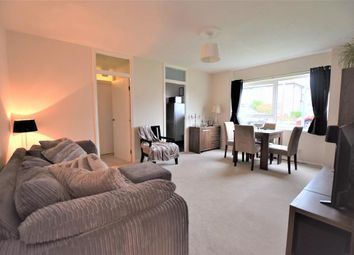 Thumbnail 1 bedroom flat for sale in Dryden Close, Ilford