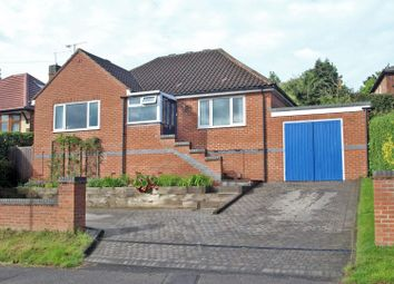 Thumbnail 4 bed property for sale in Kirk Road, Mapperley, Nottingham