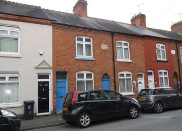 3 bed terraced house for sale in Asfordby Street, Leicester LE5