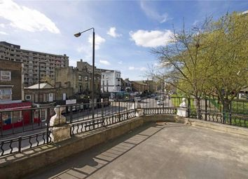 Thumbnail 1 bed terraced house to rent in Hackney Road, London