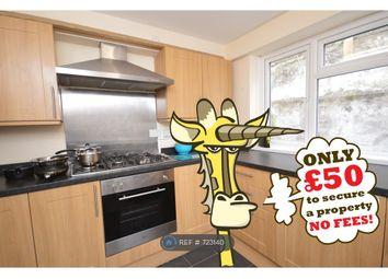 Thumbnail 5 bed terraced house to rent in Penbryn Terrace, Brynmill, Swansea