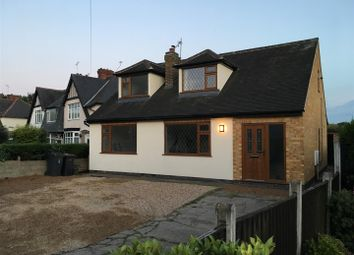 Thumbnail 3 bed detached house for sale in The Nook, Chilwell, Beeston, Nottingham