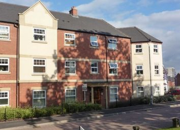 Thumbnail 2 bed flat to rent in Trostrey Road, Birmingham
