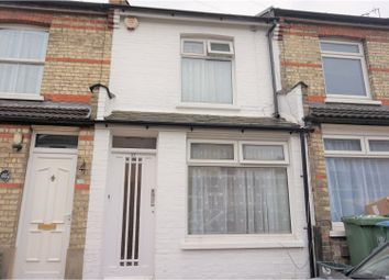 Thumbnail 2 bedroom terraced house for sale in Cecil Street, Watford