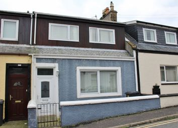 Thumbnail 3 bed terraced house for sale in 51 Lochryan Street, Stranraer