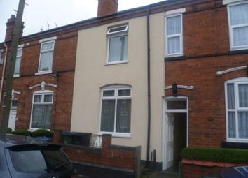 Thumbnail 3 bed terraced house to rent in Spacious Three Bedroom House, Cordley Street, West Bromwich