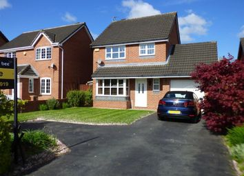 Thumbnail 3 bed property for sale in School Lane, Elworth, Sandbach