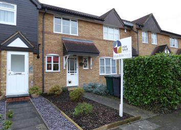 Thumbnail 2 bedroom terraced house for sale in Lytton Road, New Barnet, Barnet