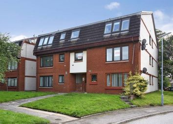 Thumbnail 1 bed flat to rent in 191 Fairview Drive, Danestone, Aberdeen