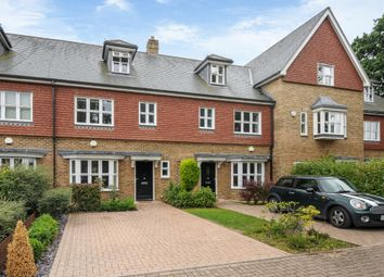Thumbnail 3 bedroom town house for sale in Ascot, Berkshire