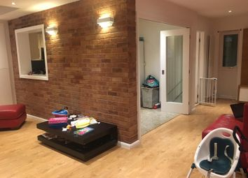 Thumbnail 3 bed semi-detached house to rent in Firbank Close, Canning Town