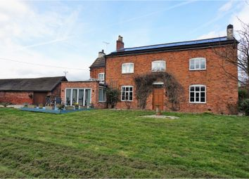 Thumbnail 5 bed detached house for sale in Hay Lane, Derby