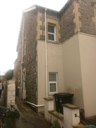 Thumbnail 1 bed flat to rent in Severn Road, Weston-Super-Mare