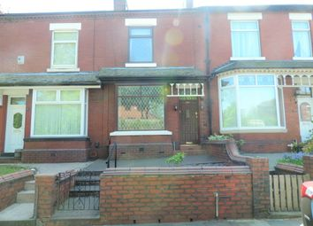 Thumbnail 2 bed terraced house for sale in 957 Middleton Road, North Chadderton