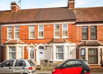 Thumbnail 3 bed terraced house for sale in Crofton Avenue, Yeovil
