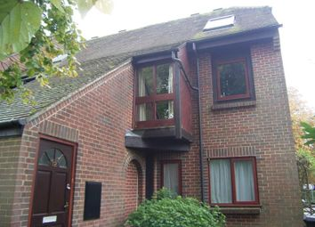 Thumbnail 2 bed maisonette to rent in Chapel Court, Hungerford, 0Hw.
