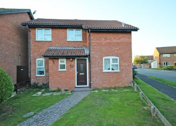 Thumbnail 3 bed property for sale in Foxcote Gardens, New Milton