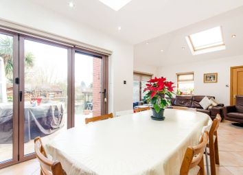College Hill Road, Harrow Weald, Harrow HA3. 4 bed semi-detached house
