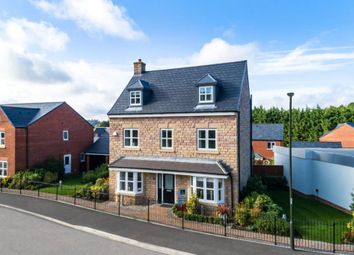 Thumbnail 5 bed detached house for sale in The Kenilworth, Thornberries, Chesterfield Rd