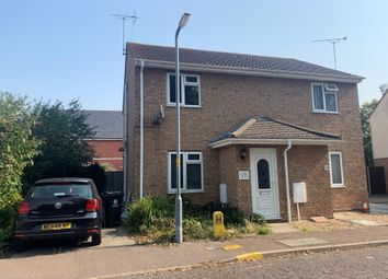 2 bed semi-detached house to rent in Ladbrooke Road, Clacton-On-Sea CO16