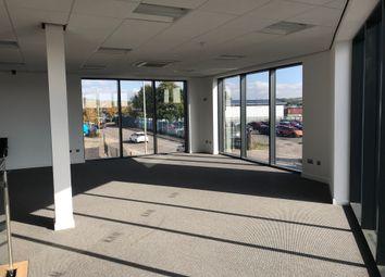 Thumbnail Office to let in Floor Office/Studio Suite, Heol Mostyn, Village Farm Industrial Estate, Pyle, Bridgend