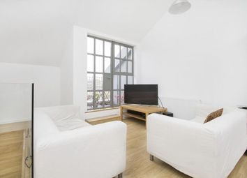 Thumbnail 2 bed flat to rent in Stewart's Place, London