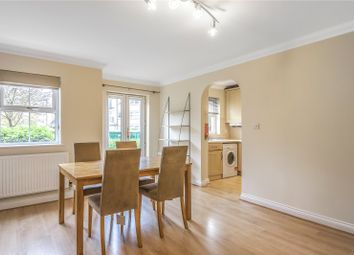 Thumbnail 2 bed flat to rent in Venneit Close, Central Oxford
