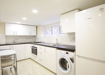 Thumbnail 2 bed flat to rent in Osbaldeston Road, Stamford Hill