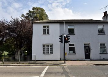 Thumbnail 3 bed end terrace house for sale in South Street, Epsom