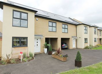 Thumbnail 3 bed detached house to rent in Cranesbill Close, Orchard Park, Cambridge