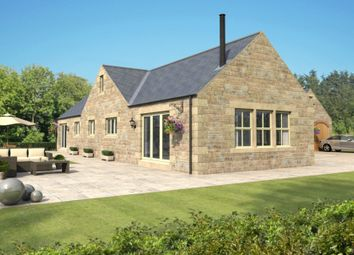 Thumbnail 5 bed farmhouse for sale in Cavil Head Farm, Near Warkworth, Northumberland