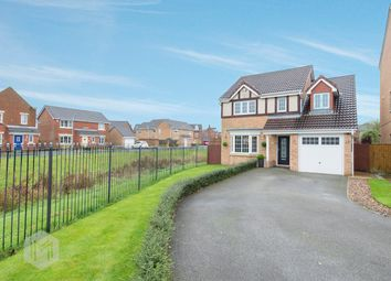 Thumbnail 4 bed detached house for sale in Hazel Pear Close, Horwich, Bolton