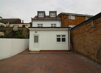 Thumbnail 2 bed flat to rent in Turners Hill, Cheshunt, Waltham Cross, Hertfordshire