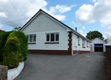 Thumbnail 3 bed bungalow to rent in 106 Maesquarre Road, Betws, Ammanford, Carmarthenshire