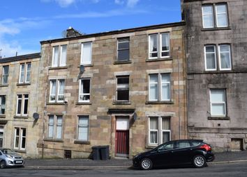 Thumbnail 2 bed flat for sale in Dempster Street, Greenock, Inverclyde