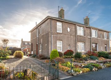 Thumbnail 2 bedroom flat to rent in Fetteresso Terrace, Stonehaven, Aberdeenshire