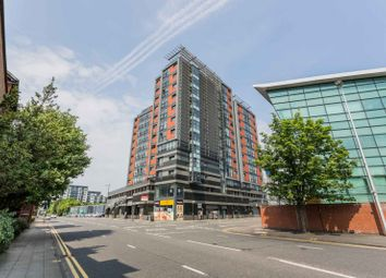 Thumbnail 2 bed flat for sale in Lancefield Quay, Finnieston, Glasgow