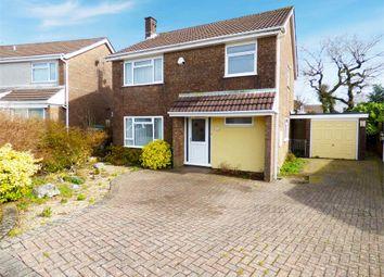 Thumbnail 5 bed detached house for sale in Gwalia Close, Bridgend, Mid Glamorgan