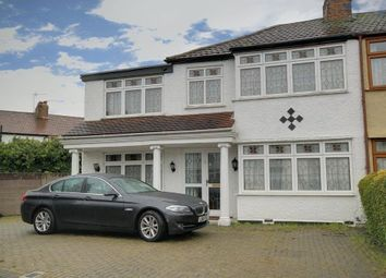 Thumbnail 4 bed semi-detached house for sale in Scarborough Road, London