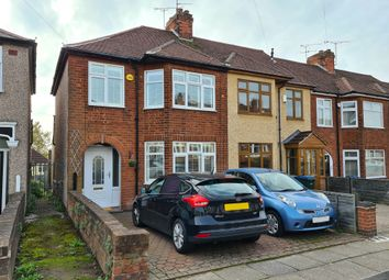Thumbnail 3 bed end terrace house for sale in Lavender Avenue, Coventry