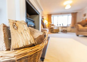 Thumbnail 4 bed detached house for sale in Willow House, Church End, Gedney, Spalding