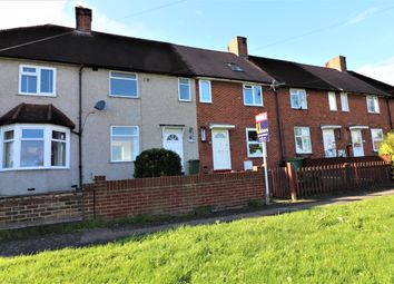 Thumbnail 2 bed terraced house for sale in Welbeck Road, Sutton, Surrey