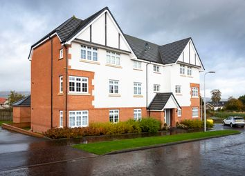 Thumbnail 2 bed flat for sale in Lion Mews, Kirkintilloch, Glasgow