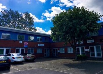 Thumbnail Office for sale in Unit 37, Kingfisher Court, Hambridge Road, Newbury