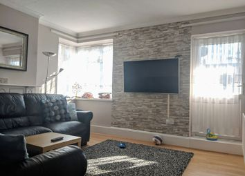 Thumbnail 2 bed property to rent in Burnt Oak Broadway, Burnt Oak, Edgware