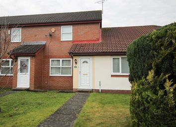 Thumbnail 2 bedroom terraced house to rent in Denby Close, Hartford Dale, Cramlington