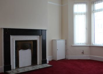 Thumbnail 4 bed terraced house to rent in Dallow Road, Luton